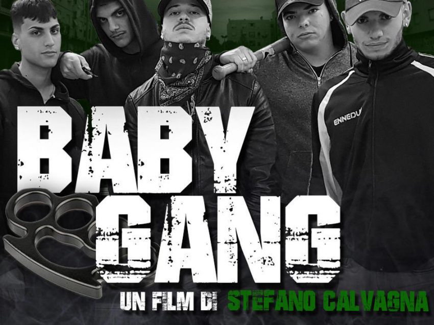BABY GANG – Proiezione in anteprima